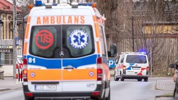 Koronawirus w Polsce: ponad 4000 zakażonych, 94 osoby nie żyją