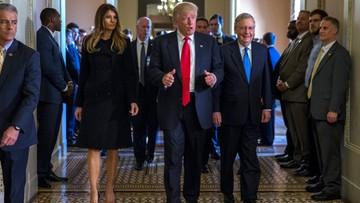 Zespół Trumpa przygotowuje przejęcie administracji USA. Priorytetem walka z nielegalną imigracją