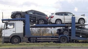 Właściciele lawet obawiają się podwyżki akcyzy na sprowadzane samochody