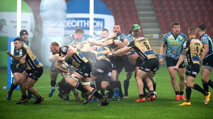 Ekstraliga rugby: Końcowa kolejność sezonu 2018