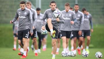 Iwanow: Piękni w Europie, cierpiący w lidze? Legia wraca do codzienności