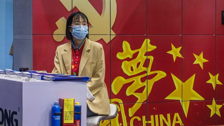 """Chiny chcą uruchomić własną cyfrową walutę. """"Groźniejsza niż bomby jądrowe Kima"""""""