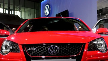 Volkswagen pozwany w Australii