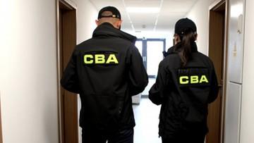 CBA weszło do siedziby PZPN