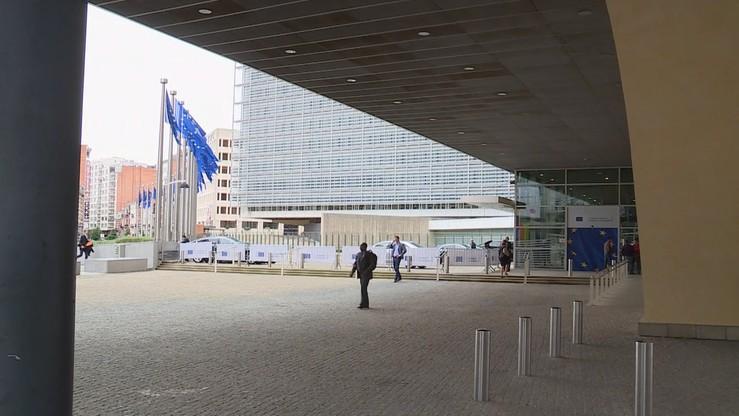 Źródło UE: Komisja Europejska omówi w środę kwestię praworządności w Polsce