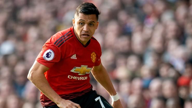 Alexis opuści Manchester United? Solskjaer zabrał głos