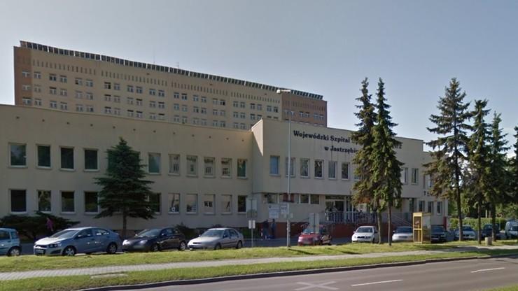 Szpital w Jastrzębiu zawiesza oddziały w związku z brakiem lekarzy
