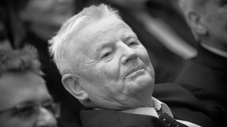 Zmarł wybitny lekarz prof. Franciszek Kokot