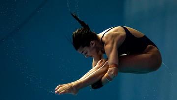 Tokio 2020: Odzyskane medale olimpijskie motywacją dla Benfeito