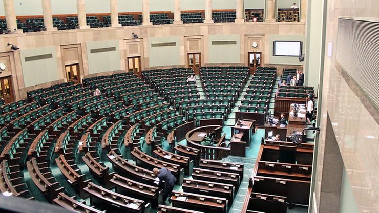 Sondaż. Gowin i Ziobro bez szans na wejście do Sejmu