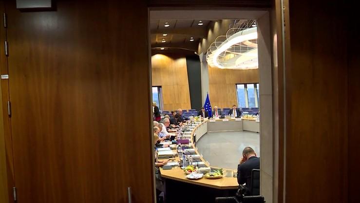 KE otwarta na deklaracje Węgier ws. rozdziału uchodźców
