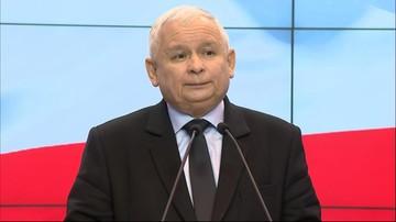 Prezes PiS: dwukadencyjność w samorządzie, ale nie od przyszłorocznych wyborów