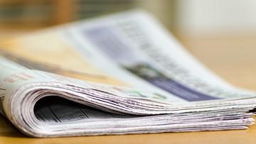 Dziedziczak: wiceszef MSZ Niemiec przyznał, że list Dekana - niefortunny