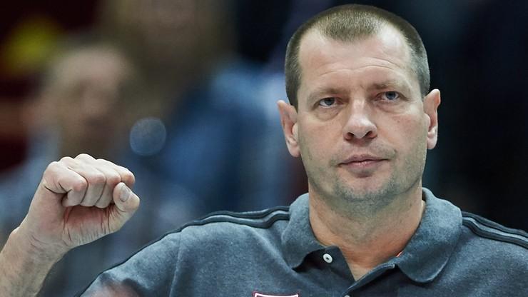 Krzysztof Stelmach: Przygotowania do sezonu potrwają dłużej, niż zwykle