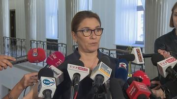 Mazurek: mam informację, że rekonstrukcja rządu jeszcze przed wyborami do PE