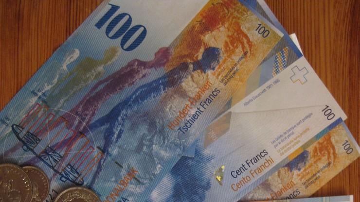 Jest decyzja sądu ws. kredytu frankowego państwa Dziubaków