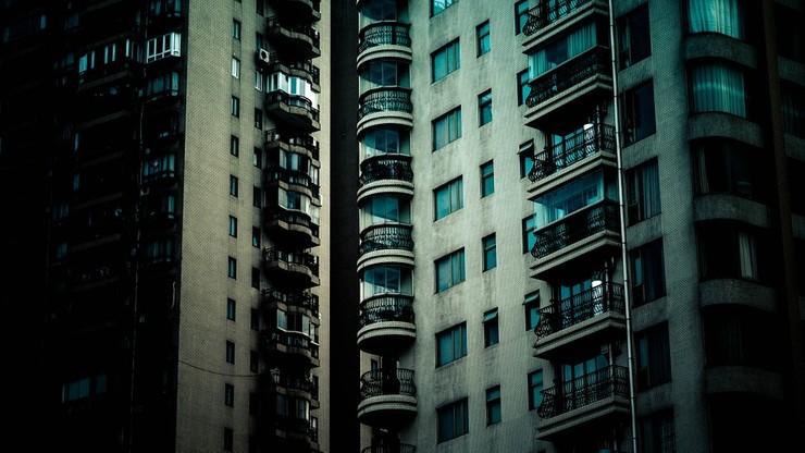 50 mln pustych mieszkań w Chinach. Najwięcej na świecie