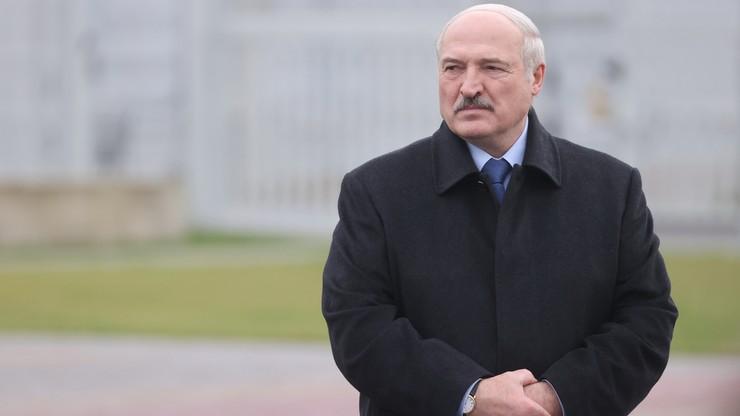 """Łukaszenka zaprasza Dudę do """"konstruktywnego dialogu"""""""