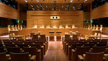 16 listopada Trybunał Sprawiedliwości UE zajmie się nowelizacją ustawy o Sądzie Najwyższym