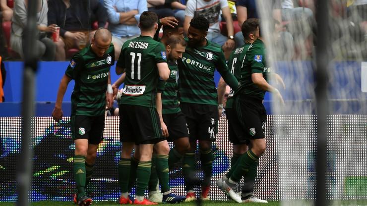 Rozpędzona Legia jedzie do Białegostoku, dodatkowa motywacja Wisły