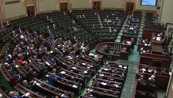 Bez Dudy, Szydło i Kaczyńskiego. Pierwsze czytanie prezydenckiego projektu ustawy ws. SN w Sejmie