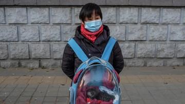 Rok od wybuchu pandemii. Jak dziś wygląda sytuacja w Wuhanie?