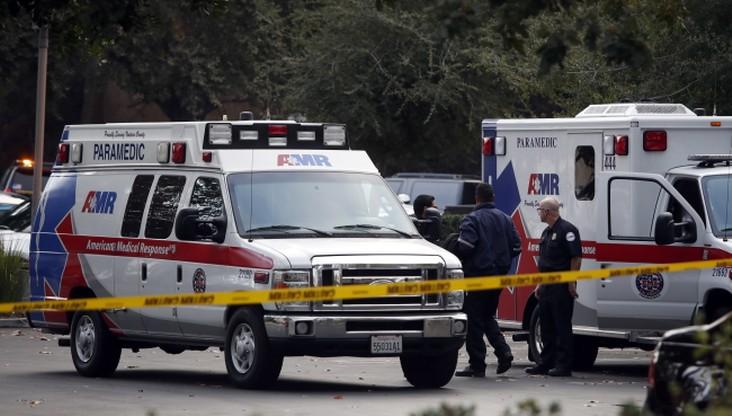Zidentyfikowano sprawcę strzelaniny w Kalifornii