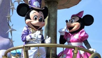 Koncern Disneya ma problemy finansowe. Ponad 100 tys. osób bez wypłaty