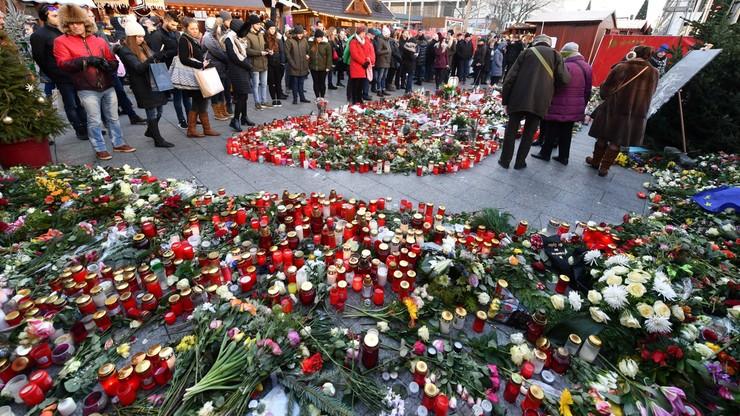 Ponad 110 tys. euro dla poszkodowanych i rodzin ofiar zamachu w Berlinie