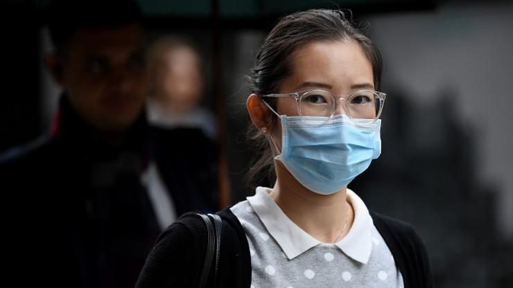 Ponad 151 tys. zarażonych, 5,7 tys. ofiar. Pandemia koronawirusa