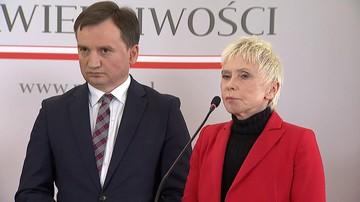 """Resort Ziobry przeznaczy 40 mln zł z funduszu sprawiedliwości na budowę drugiej kliniki """"Budzik"""""""