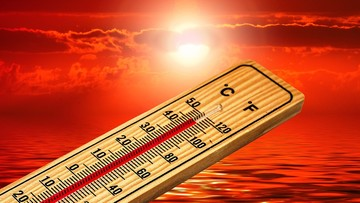 Niemal rekord ciepła w Polsce. Sprawdź, gdzie w piątek było najgoręcej