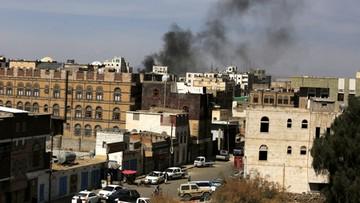 70 śmiertelnych ofiar w jeden dzień - to bilans walk w Jemenie