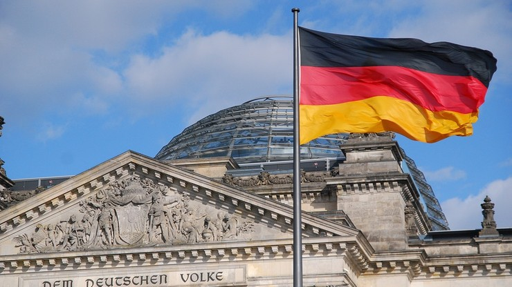 Rząd Niemiec niczego nie wyklucza w sporze o niezależność sądownictwa w Polsce