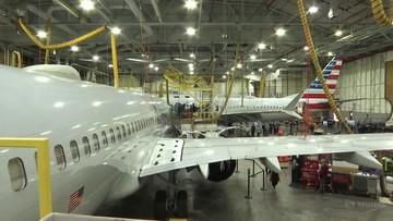 Powrót Boeinga 737 MAX. Pierwszy lot z pasażerami [WIDEO]
