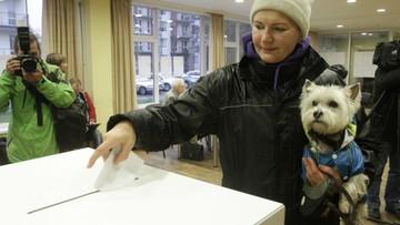 Litewski Związek Rolników i Zielonych wygrał wybory parlamentarne