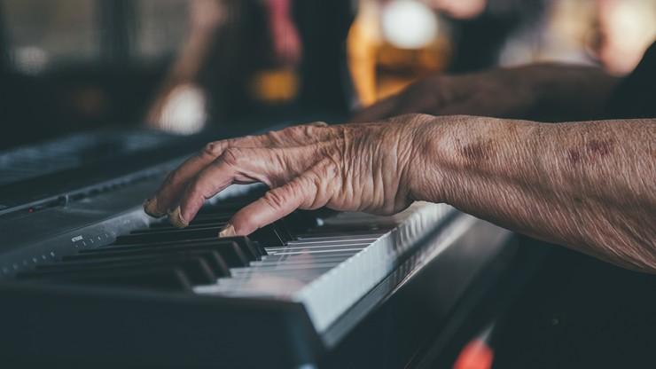 Właśnie skończyła 110 lat. Najstarsza pianistka świata z Krakowa nadal gra