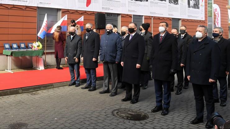 """40. rocznica Marca '81. """"Bydgoszcz pokazała, że w Solidarności tkwi potężna siła"""""""