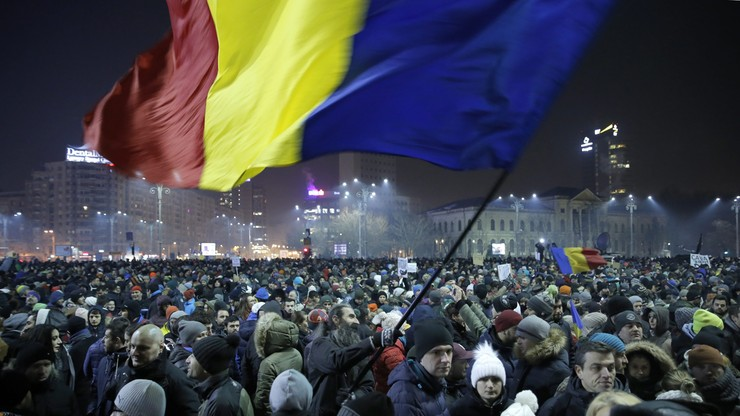 Rumunia: socjaldemokraci pomagają skorumpowanym kolegom