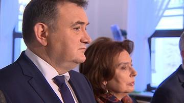 CBA rozpocznie analizę oświadczeń majątkowych posła Gawłowskiego