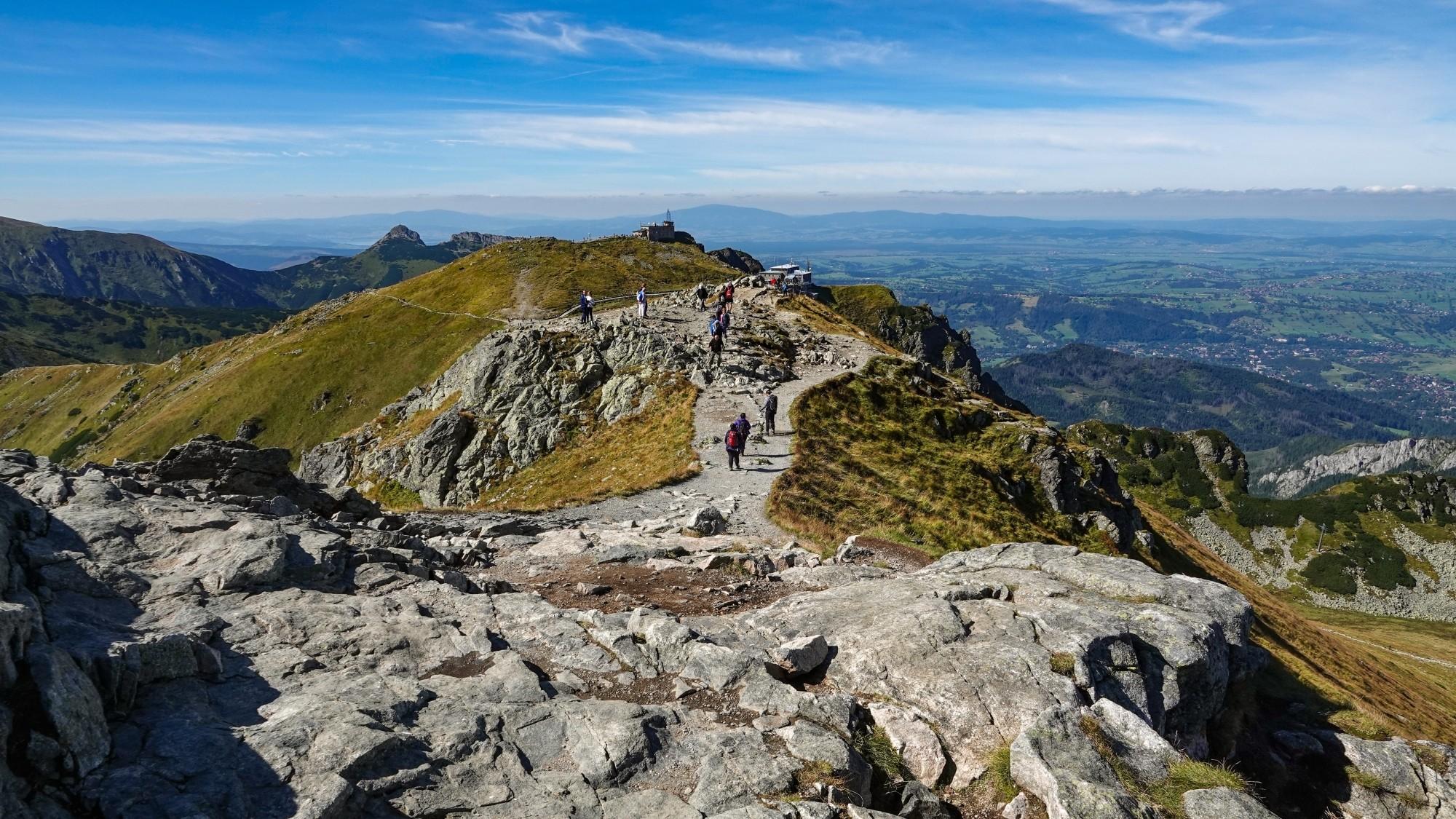 Cztery pory roku w Tatrach - zdjęcie 3