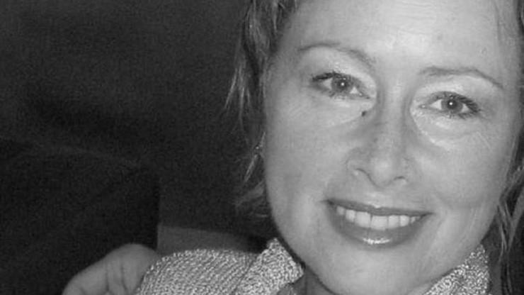 Zmarła aktorka Hanna Dunowska