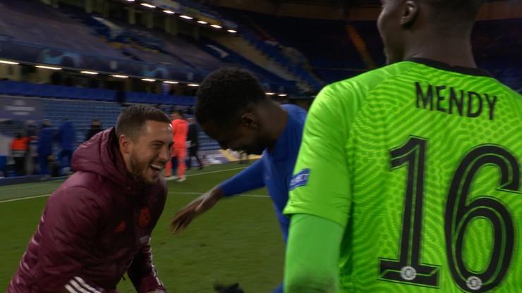 Eden Hazard śmieje się i żartuje po porażce. Kibice Realu wściekli na swoją gwiazdę (WIDEO)