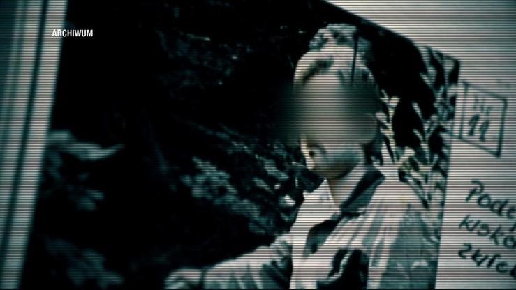 Mariusz T. skazany za posiadanie dziecięcej pornografii w ośrodku w Gostyninie