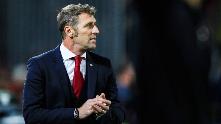 Massimo Carrera zostanie trenerem SSC Bari