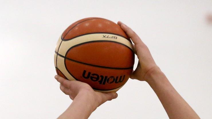 Puchar Europy FIBA: Drużyna Marcela Ponitki przegrała w półfinale
