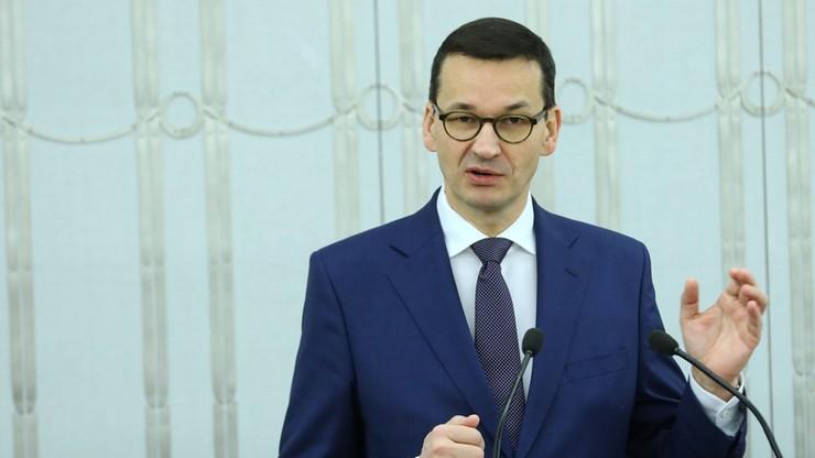 Sejmowa komisja za rozszerzeniem kompetencji premiera w zarządzaniu spółkami Skarbu Państwa