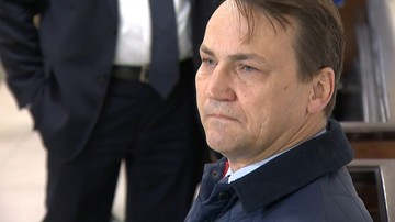 Sikorski: odradzałem Lechowi Kaczyńskiemu wizytę w Katyniu. Szkoda, że nie posłuchał
