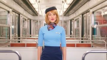 Paryskie metro zatrudniło stewardessy