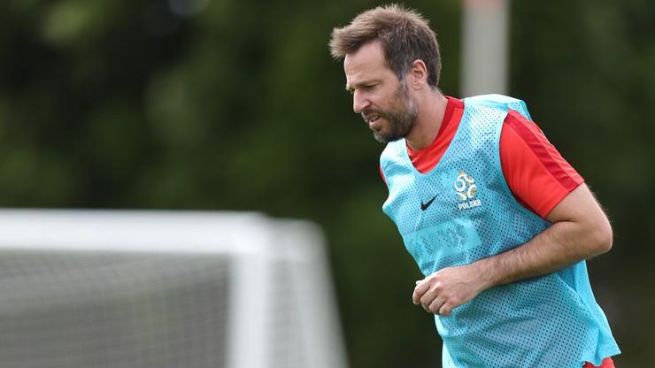 Żurawski: Fortuna 1 Liga będzie miała ostry start. Nie ma czasu na pomyłki